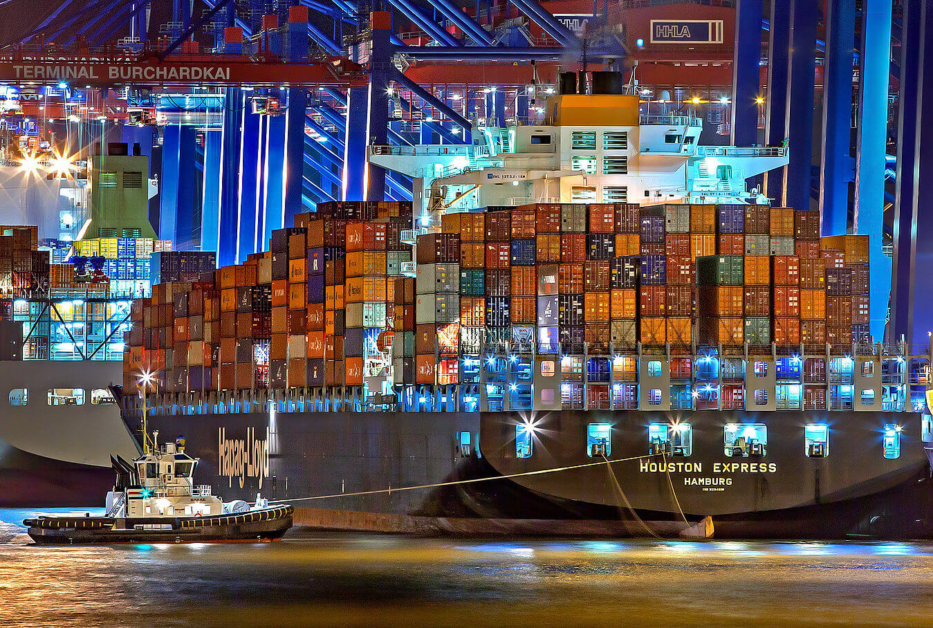 Why is Container Pest Control So Important?